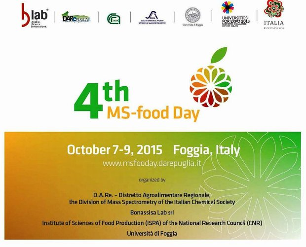 MS FOOD DAY – La Capitanata Capitale della sicurezza agroalimentare.